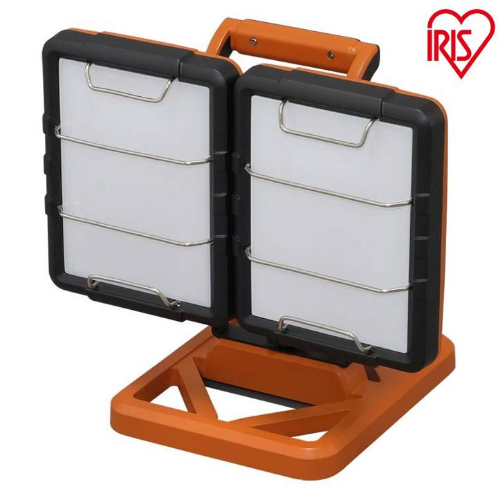 LEDべースライト AC式 LWT-7500B-AJ送料無料 照明 LED LEDライト LED照明 ライト 明かり 投光器 作業灯 長寿命 省電力 作業用品 べーすらいと とうこうき LED投光器 投光器 作業灯 スタンドライト 屋内 アイリスオーヤマ[cpir] iris60th