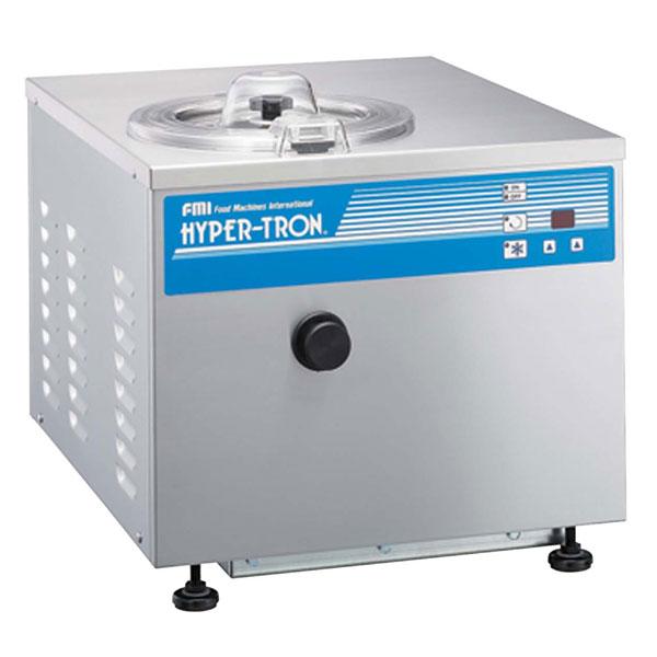 【送料無料】FMI アイスクリームフリーザー ハイパートロンミニ FAIG101 HTF-6N【取寄品】【T】【E】[アイスクリーム用品/手作り/業務用]