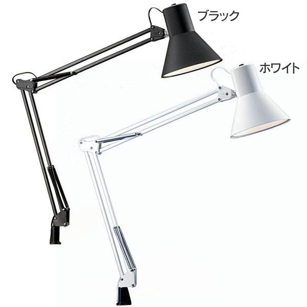 【送料無料】スタンドライト Z-Light Z-108LED ブラック・ホワイト【YMD】【TC】ライト スタンドライト 学習机