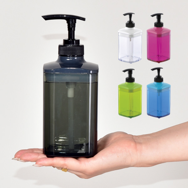 HAYU haul soap dispenser SQ mini shampoo bottle dispenser bottle shampoo  SOAP conditioner hand SOAP bottle refill bottle kitchen soup bottle ...