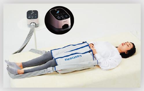 メドマー medomer ショートパンツセットピンク 新製品( ドクターメドマー 後継品)DM-4S(B)