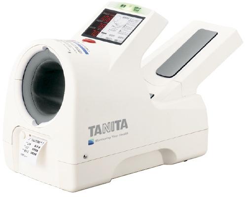 タニタ 全自動血圧計 BP-58L(6カンイリ)