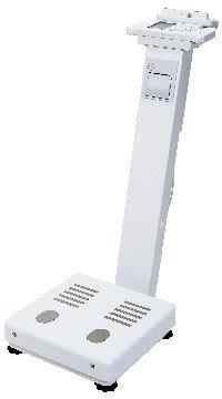 大和製衡 BMI表示 高精度型体組成計 [新検則対応品] DF-860K はかり