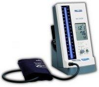 NISSEI 水銀柱イメージ デジタル血圧計 DM-3000