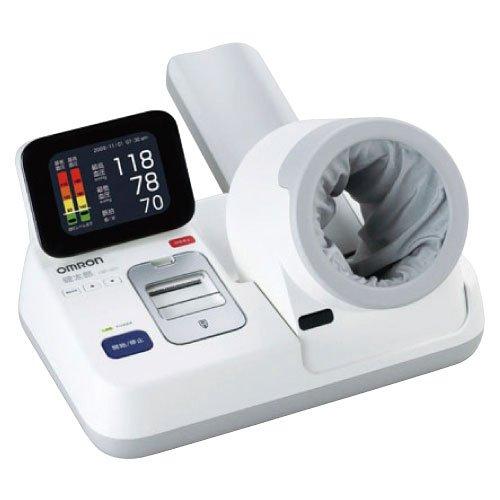全自動血圧計 健太郎 ゼンジドウケツアツケイケンタロウ HBP-9021(23-2325-00)【1台単位】