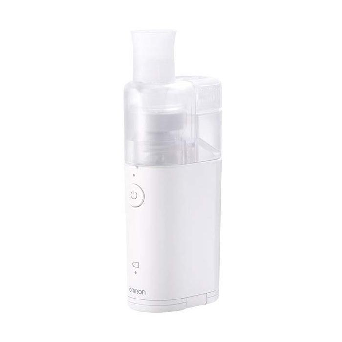 オムロン ネブライザー 吸入器 薬剤用 携帯タイプ メッシュ式ネブライザ NE-U100