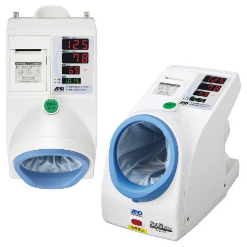 エーアンドデイ 全自動血圧計 TM-2657P (プリンタ付)