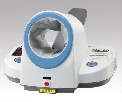 全自動血圧計 診之助 ゼンジドウケツアツケイシンノスケ TM-2656VPW【1台単位】(24-3260-00)