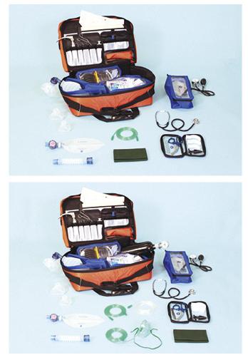 ブルークロス・エマージェンシー 救急医療セット EK-10S 04-2602-02