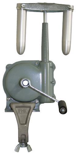 手廻式遠心機 FV-275 (15MLX2ホンカ) 10-2980-00