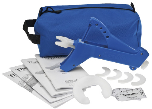 セラバイト(顎機能回復訓練システム) TH001(セイジンヨウ) 20-2930-00