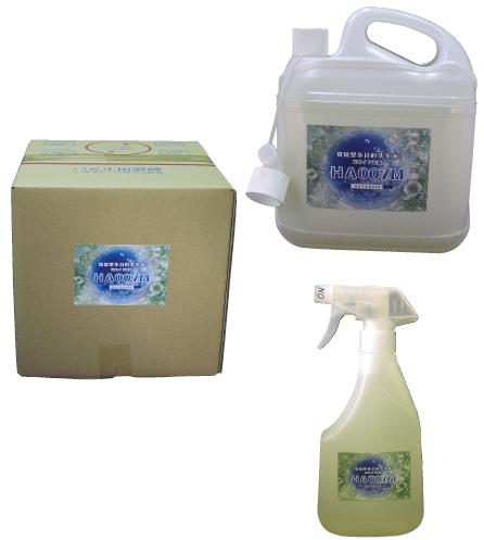 ハヤブサ コロイド洗浄(多目的洗浄液 20L(キュービテナーイリ) 23-5009-00