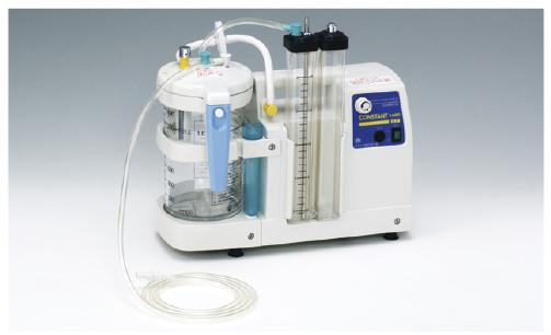 新鋭工業 低圧持続 吸引器 コンスタント1400 200191332(C-1400) 24-3269-00