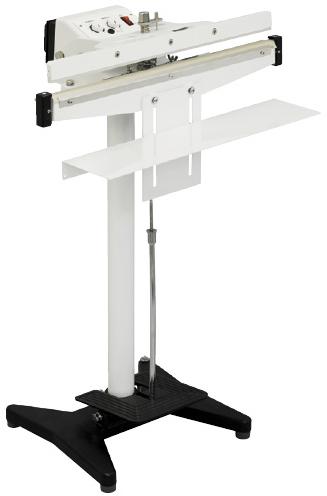 石崎電機製作所 スタンドシーラー NL-603PS-5(5X600MM) 24-5597-00