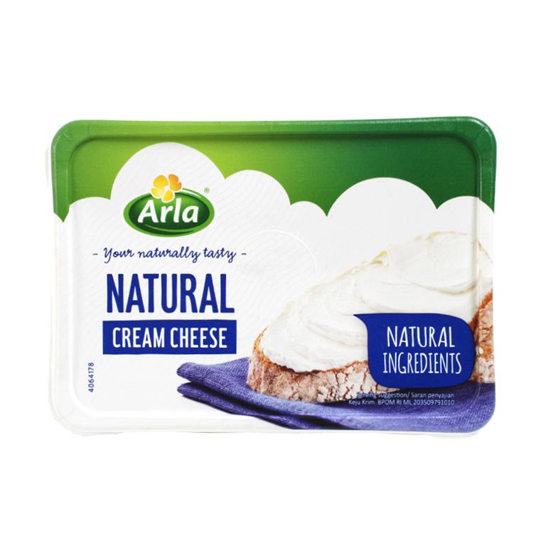 クリーム チーズ