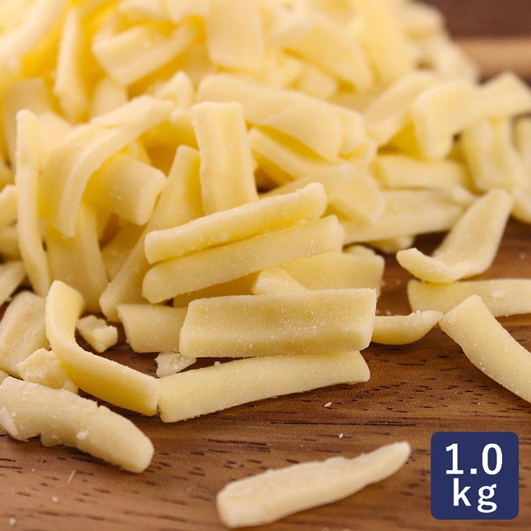 控えめな塩味とコクのある味わい 40%OFFの激安セール QBB ピザ用チーズ 1kg シュレッドRKB ナチュラルチーズ ゴーダ お買い得 シュレッドチーズ 人気 ハロウィン チェダー_ マラソン 敬老の日