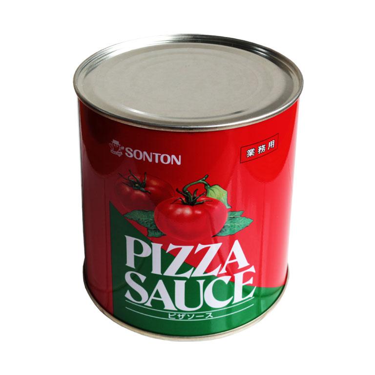 完熟トマトをたっぷり 本格派 ピザ ソントンピザソース 敬老の日 850g_ 即出荷 メーカー公式 スーパーセール ハロウィン