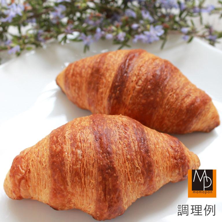 1. 「冷凍パン生地 BAKE UP ミニクロワッサン 」