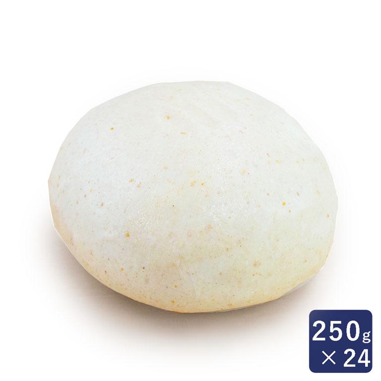 冷凍生地で簡単焼き立て 倉庫 奥深い味わいの田舎風フランスパン 冷凍パン生地 パンドカンパーニュ ISM 1ケース 敬老の日 業務用 ついに再販開始 250g×24_ ハロウィン