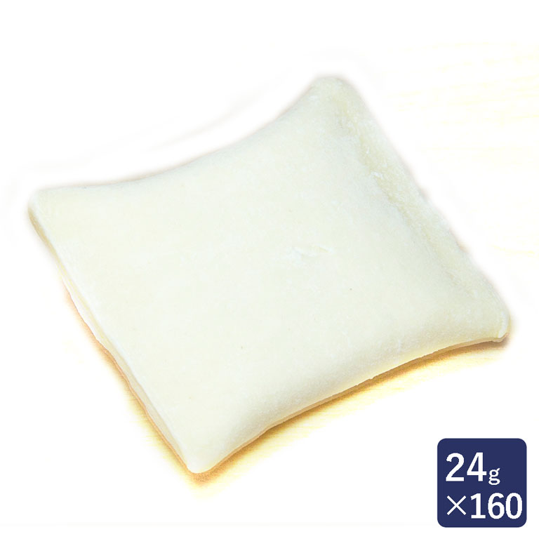 冷凍パン生地 ミニショコラ ISM 業務用 1ケース 24g×160_