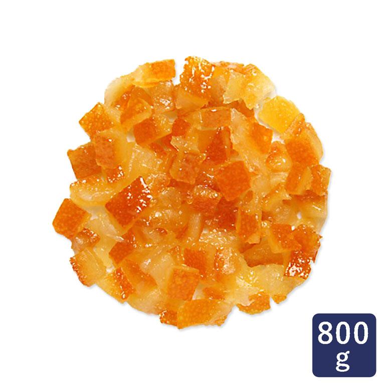 セミドライオレンジ うめはら 800g オレンジピール オレンジ ピール<お菓子・パン材料 フルーツ>_