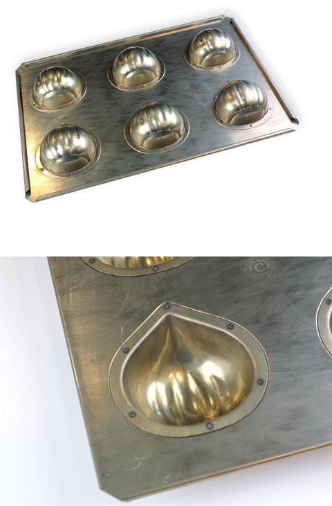 千代田硅橡胶涂覆玻璃纤维 S 栗子 6-糖果-千代田金属 _
