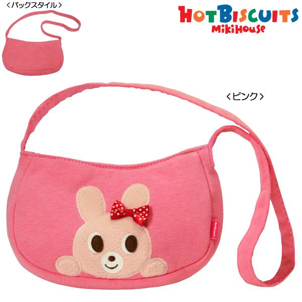 ホットビスケッツ Cabot Chan ♪ shoulder bag