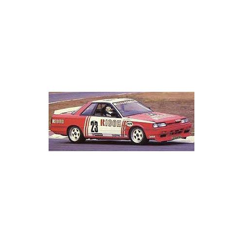 【イグニッションモデル】 【お取り寄せ品】RICOH Nissan Skyline #23 1987 WTC 1/43 IG0125