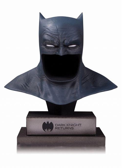 【予約商品】【DCコレクタブルズ】 DCコミックス ギャラリーシリーズ/ バットマン ダークナイト・リターンズ: バットマン バットカウル
