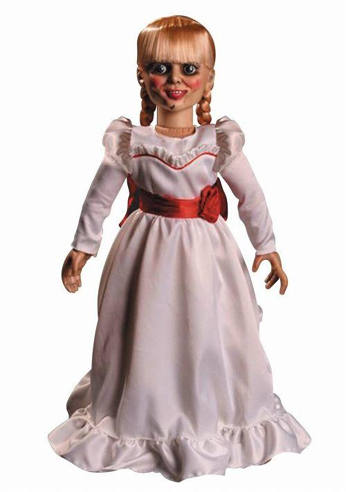 【予約商品】【メズコトイズ】 【送料無料】【再生産】アナベル 死霊館の人形/ アナベル ドール プロップ レプリカ