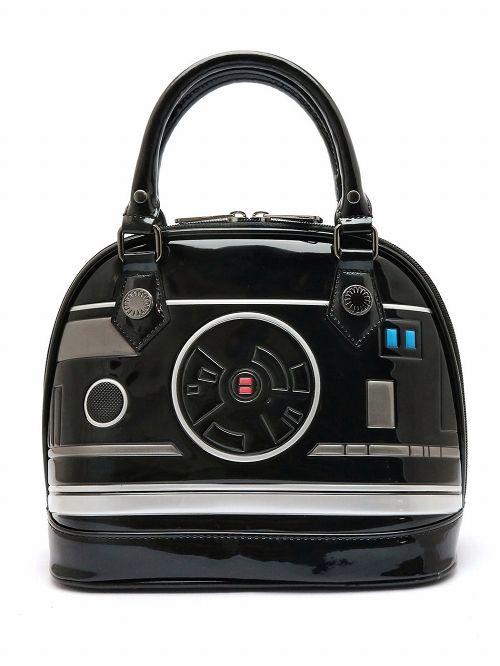 【在庫品/即発送】ラウンジフライ スターウォーズ ハンドバッグ BB-9E かばん ボストンバッグ