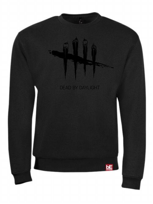 【予約商品】【ガーヤエンターテイメント】 Dead by Daylight/ Sweater Black on Black スウェット サイズ2XL GE6165XXL