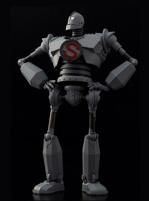 【予約商品】【千値練 -センチネル-】 【再生産】ライオボット/ アイアン・ジャイアント: アイアン・ジャイアント アクションフィギュア