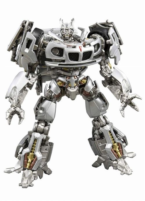 【在庫品】【タカラトミー】 トランスフォーマー マスターピース ムービーシリーズ/ トランスフォーマー 2007: MPM-9 オートボット ジャズ