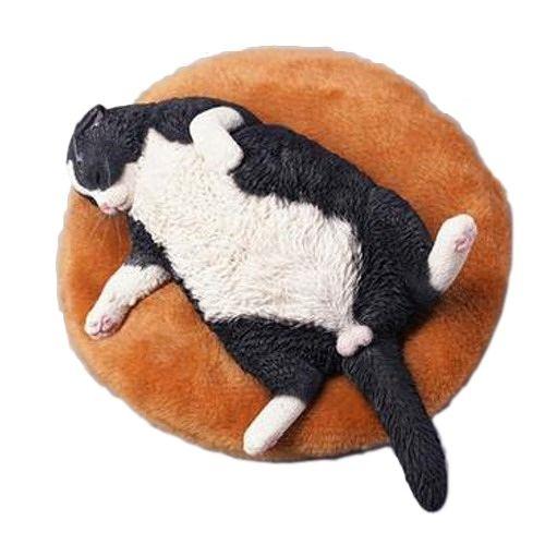 予約商品 JXKスタジオ 70%OFFアウトレット 惰眠を貪る猫 人気急上昇 1 B 6 JXK070B フィギュア