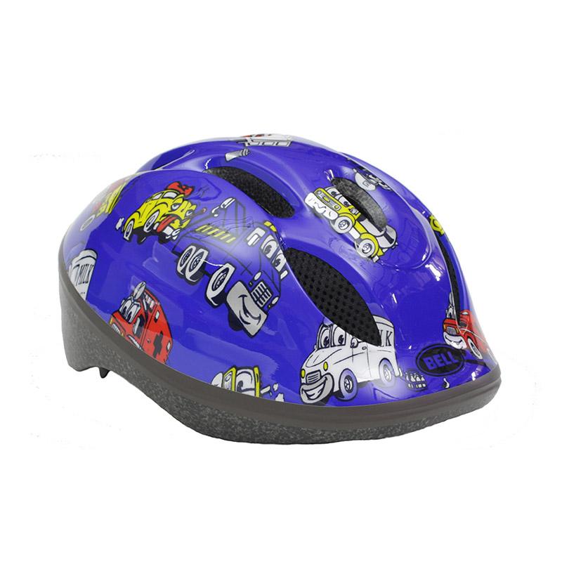 ストライダーと一緒に揃えよう BELL 低廉 ベル ヘルメット ZOOM2 ズーム2 :XSサイズ Sサイズ 48~54cm 子供用 7072824 ストライダー ブルートラックス 自転車 スケートボード 購買 キッズ