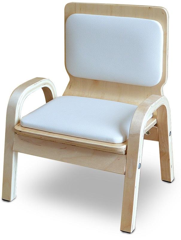 ベビーチェア ダイニングチェアー キッズチェアー 木製子供椅子 子供チェア 木製チェア キッズチェア PVCチェア 子ども椅子  「組立済」MAMENCHI 木製ふんわりキッズチェア PVCチェア ホワイトスタッキングチェア 木製イス 幼児イス 子ども用椅子 子ども用イス 木製イス 子供椅子 ローチェア ベビーチェア