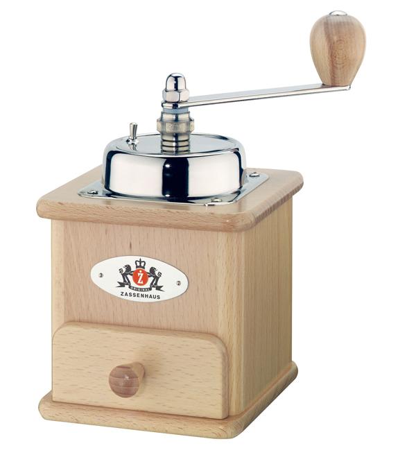【送料無料】ザッセンハウス ブラジリア MJ-0805 | マメーズ焙煎工房(コーヒー / ミル / グラインダー)