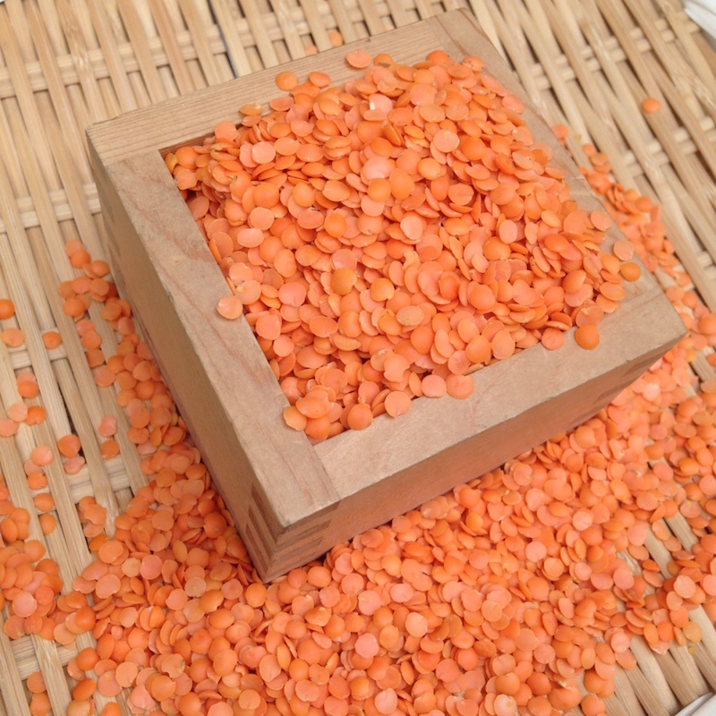 300g 皮なしレンズ豆 スープ豆 煮豆 レッドレンズ 赤レンズ豆 レッドレンズ豆 お得 アメリカ産 宅急便 皮なし 高価値