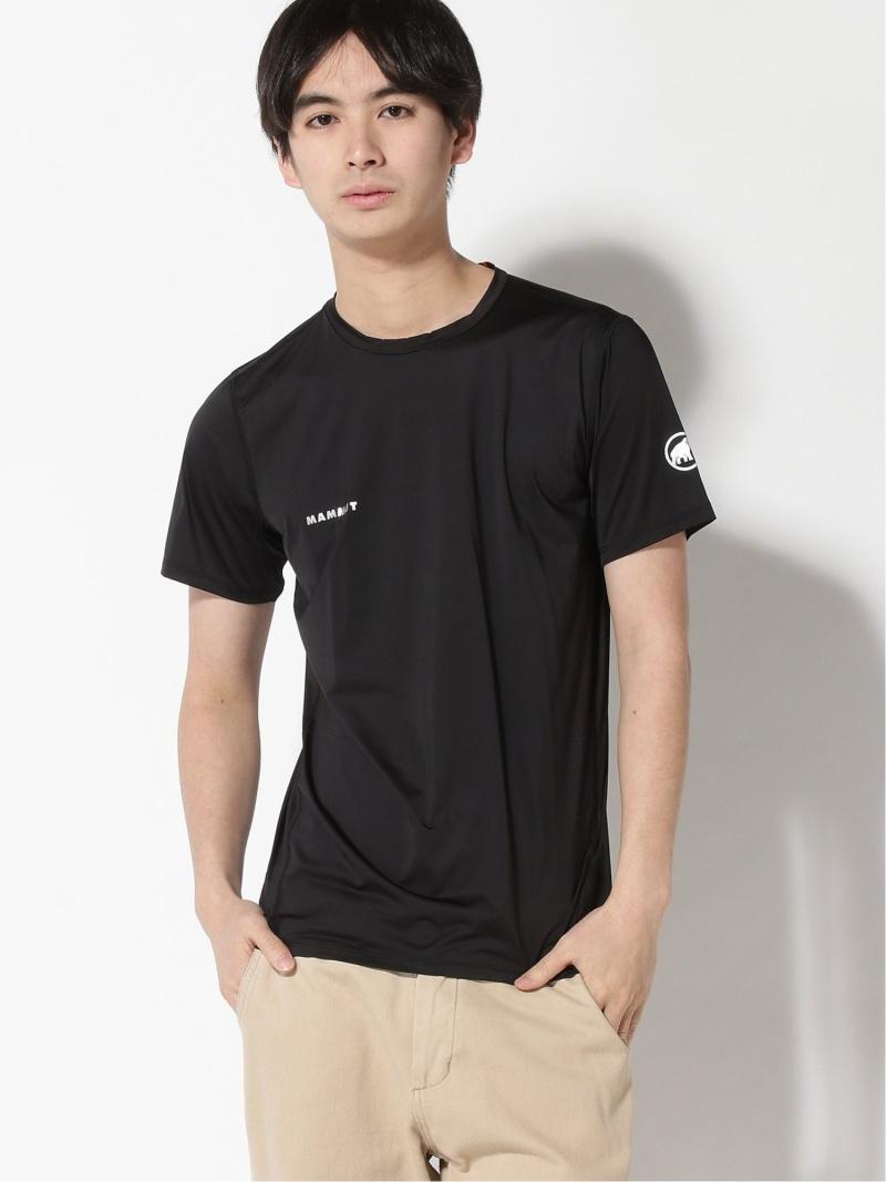 KW_Tシャツ MAMMUT メンズ カットソー マムート 売れ筋 SALE 格安SALEスタート 20%OFF M Body Cool 送料無料 ホワイト Fashion Men AF Tシャツ Rakuten T-Shirt ブラック RBA_E