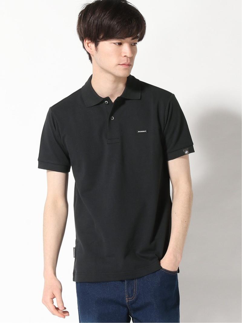 MAMMUT 2020 メンズ カットソー ご注文で当日配送 マムート M Matrix Polo Shirt AF Men Rakuten ブルー Fashion ホワイト ブラック ネイビー グレー ポロシャツ 送料無料