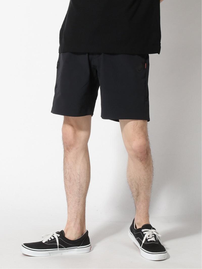 MAMMUT メンズ パンツ 専門店 ジーンズ マムート 新作入荷!! M Trekkers 2.0 Shorts AF Men カーキ ハーフパンツ ベージュ ブラック 送料無料 ブルー グリーン Rakuten Fashion グレー