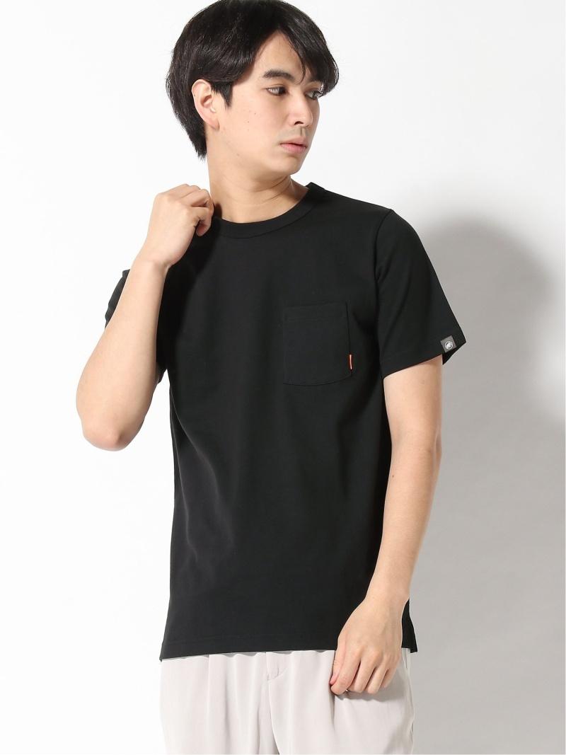 MAMMUT ユニセックス カットソー マムート U Heavy Cotton T-Shirt AF ホワイト Rakuten ブルー ブラック ピンク Fashion 送料無料 Tシャツ ネイビー 安心の定価販売 オンラインショップ