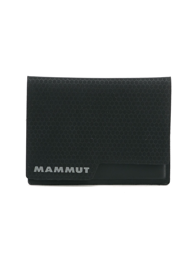 MAMMUT 2020新作 ユニセックス 財布 小物 マムート Rakuten Fashion U ホワイト グレー Ultralight Wallet ブラック Smart オレンジ 記念日 ブルー