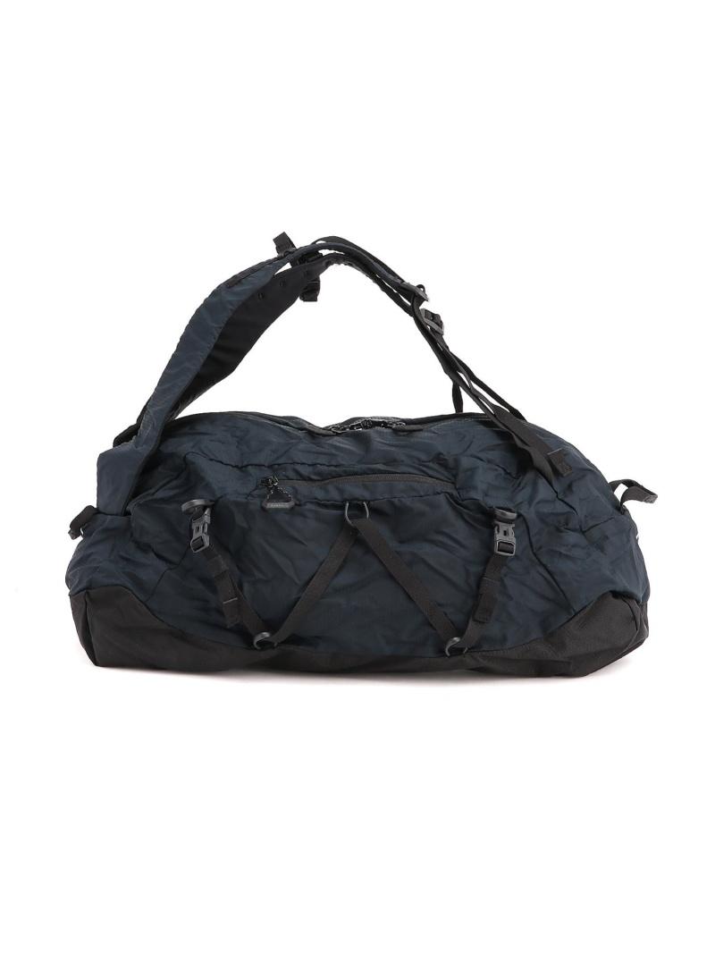 KW_バッグ MAMMUT ユニセックス バッグ マムート Rakuten Fashion ブラック 直営限定アウトレット Cargo Light U ボストンバッグ 送料無料 誕生日/お祝い