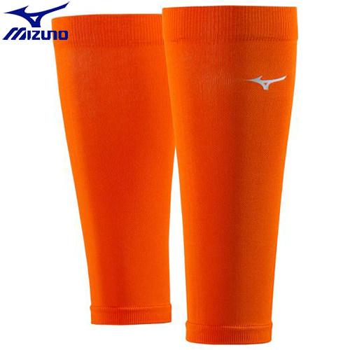 野球 ウエア パフォーマンスタイツ ミズノ MIZUNO K2MJ8A5054 ふくらはぎ用 フレイムオレンジ 人気商品 ユニセックス 54 2枚組 期間限定で特別価格 バイオギアサポーター