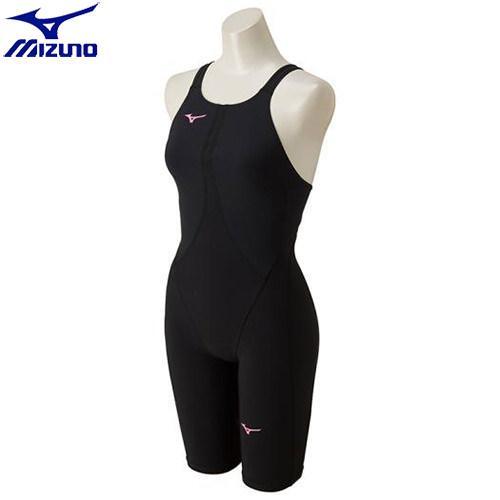 最新入荷 競泳水着 ミズノ MIZUNO MIZUNO MX MX-SONIC02 ハーフスーツ[ジュニア](97)ブラック×ローズ 競泳水着 N2MG841197 MX, ベビーワールド:7637c916 --- ejyan-antena.xyz
