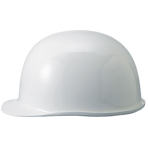 工事ヘルメット進和化学工業SS-11型V-P式アメリカンヘルメット前方つば付き