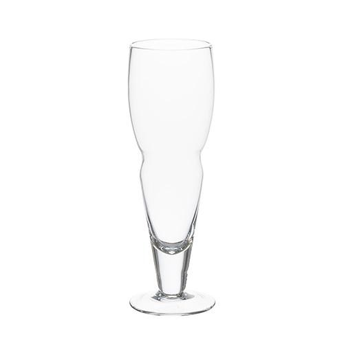 木村硝子店 サンバビアー13oz(zizi)×6脚セット  ビールグラス ビアグラス ステム ビール ビヤー ビアー グラス セット 食器 洋食器 ガラス食器