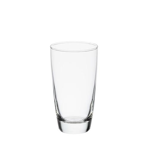 木村硝子店 リドTI-12ozタンブラー(zizi)×6脚セット  タンブラー グラス セット 食器 洋食器 ガラス食器